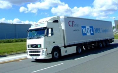 Road Freight Operation Clerk